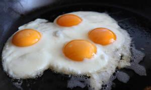 Κακά νέα για όσους τρώνε πολλά αυγά