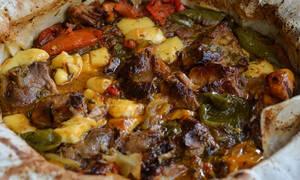 Η συνταγή της ημέρας: Χοιρινό κλέφτικο