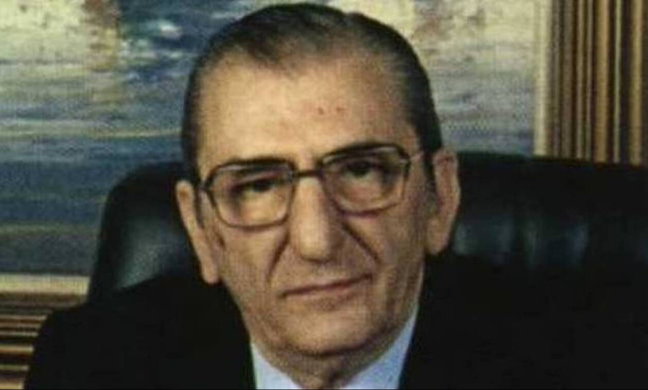 Σαν σήμερα το 1983 δολοφονείται ο εκδότης της εφημερίδας «Βραδυνή», Τζώρτζης Αθανασιάδης