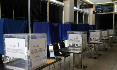 Ευρωεκλογές 2019 - Δημοτικές εκλογές 2019: Σε δύο τμήματα θα ψηφίσει κάθε πολίτης