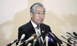 «Βόμβα» στους Ολυμπιακούς του Τόκιο 2020: Παραιτείται ο πρόεδρος της Οργανωτικής Επιτροπής