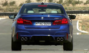 Η BMW εξηγεί τη σημασία του περίφημου «0-100» (video)