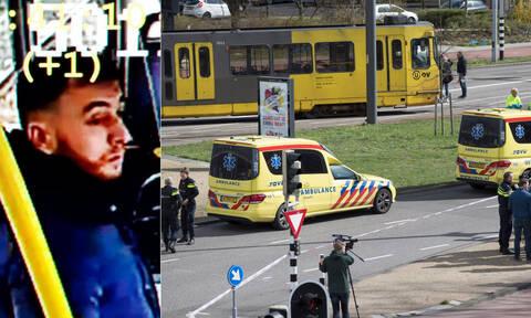 Ουτρέχτη: Τούρκος ο δράστης της αιματηρής επίθεσης στο τραμ - Μυστήριο με τα κίνητρά του