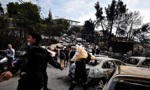 Καταγγελία – «βόμβα» για την τραγωδία στο Μάτι: «Μας κρύβουν έγγραφα με αθέμιτο τρόπο»
