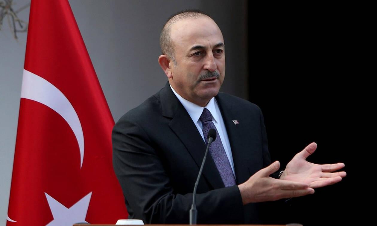 Ζητούν και τα ρέστα οι Τούρκοι: «Ατυχής» η ανακοίνωση του ελληνικού ΥΠΕΞ