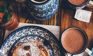 4 τροφές που είναι πιο υγιεινές απ' όσο φαίνονται