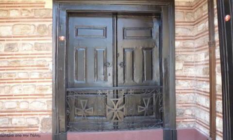 Γιατί είναι σφραγισμένη εδώ και 198 χρόνια η κεντρική πύλη του Οικουμενικού Πατριαρχείου