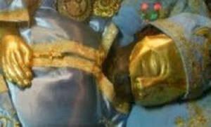 Συγκλονιστικό: Ο Άγιος Ιωάννης ο Ρώσος ζητά την αλλαγή των αμφίων του