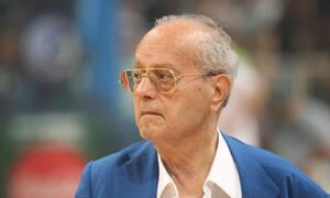 Θανάσης Γιαννακόπουλος: Η ανακοίνωση του νοσοκομείου για το θάνατό του