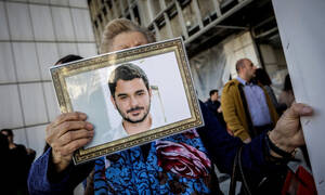Μάριος Παπαγεωργίου: Η κατάθεση για το πτώμα που «καίει» τον «εγκέφαλο»