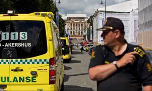 Όσλο: Επίθεση με μαχαίρι σε σχολείο - Τέσσερις τραυματίες