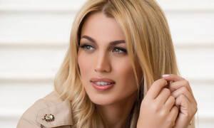Κωνσταντίνα Σπυροπούλου: Δείτε τις πρώτες δηλώσεις για τη σχέση της με τον Φίλιππο Βαρβέρη
