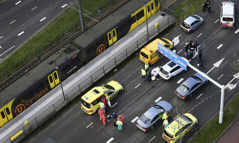 Ουτρέχτη: Αυτά είναι τα θύματα της επίθεσης - Είχε συλληφθεί στο παρελθόν ο δράστης (pics+vid)