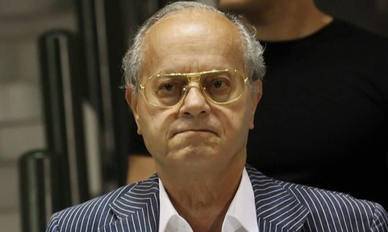 «Ο ΕΣΑΚΕ αποχαιρετά με βαθιά θλίψη τον Θανάση Γιαννακόπουλο»