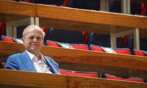 Μητσοτάκης: Ο Θανάσης Γιαννακόπουλος αφήνει σημαντική παρακαταθήκη