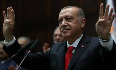 Ταγίπ Ερντογάν: «Μπαμ μπουμ κιοφτές»