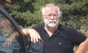 Θλίψη: Πέθανε ο δημοσιογράφος Θανάσης Ηλιοδρομίτης