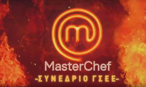 Βίντεο: Το ΠΑΜΕ «τρολλάρει» τη ΓΣΕΕ με… Master Chef!