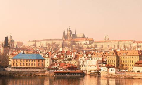 Πράγα: Όλα όσα δεν ήξερες για την πρωτεύουσα της Τσεχίας