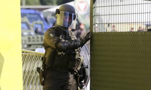Συναγερμός στη Λιουμπλιάνα: Εντοπίστηκε βόμβα σε σιδηροδρομικό σταθμό