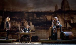 «Ερωτευμένος Σαίξπηρ»: Τελευταίες παραστάσεις