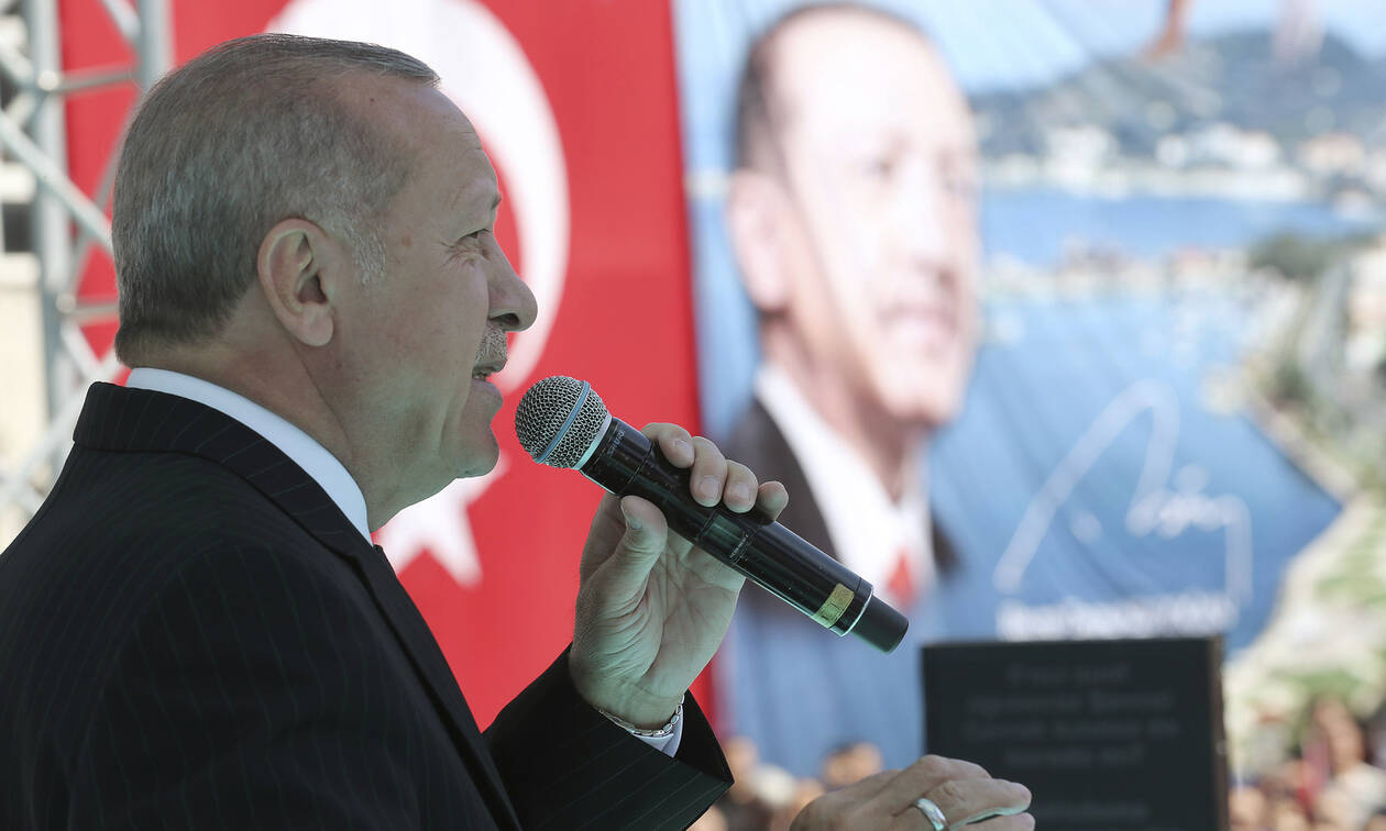 Σε «αμόκ» ο Ερντογάν: Ανακοίνωσε «συμβόλαιο θανάτου» για τον τρομοκράτη της Νέας Ζηλανδίας