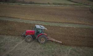 ΣΟΚ στην Εύβοια: Αγρότης διαμελίστηκε από φρέζα