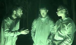 Survivor: Τα παράπονα του Τόνι στην ομάδα του-Η αντίδραση της Δήμητρας και τα καρφιά της Αφροδίτης