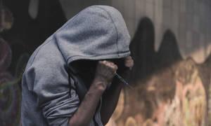 Νίκησαν το θάνατο: Σοκαριστικές φωτογραφίες ανθρώπων πριν και μετά την χρήση ναρκωτικών