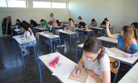 Πανελλήνιες Εξετάσεις 2019: Από σήμερα η υποβολή αιτήσεων συμμετοχής - Όλες οι αλλαγές