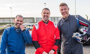 Το Top Gear, η πιο διάσημη εκπομπή αυτοκινήτου έρχεται ανανεωμένη