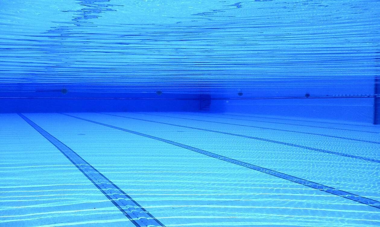 Σοκ στην παγκόσμια κολύμβηση: 26χρονος πρωταθλητής πέθανε μετά την προπόνηση (pics+vid)
