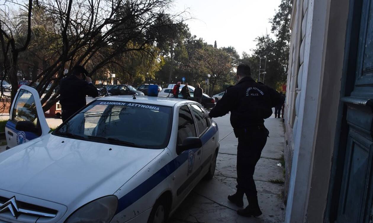 Καταδρομική επίθεση σε εταιρεία γαλλικών συμφερόντων στο Χαλάνδρι