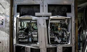 Έκρηξη σε ΑΤΜ στην Ελευσίνα