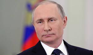 """Путин направил приветствие участникам форума """"Год языков коренных народов"""""""