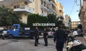 В Афинах мать сбросила с балкона свою дочь и прыгнула сама