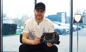 Έχεις καταλάβει πόσο δύσκολο είναι να οδηγάς Formula 1;