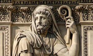 Ναυάγιο αποκάλυψε πόσο ακριβής ήταν στις περιγραφές του ο Ηρόδοτος