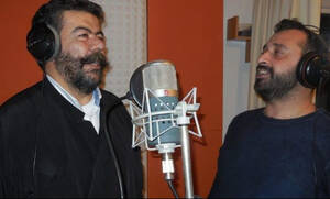 Το καταπληκτικό τραγούδι του πατήρ Ανδρέα Κεφαλογιάννη ως απάντηση στο μίσος του Ερντογάν