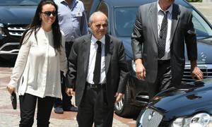 Το μήνυμα της κόρης του Θανάση Γιαννακόπουλου για την απώλειά του