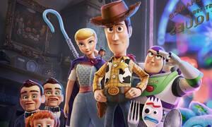 Η αγαπημένη ταινία των παιδικών μας χρόνων έχει συνέχεια! (pics+vid)