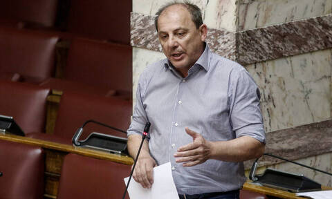 Χρ. Καραγιαννίδης: Η κ. Κασιμάτη λέει ψέματα