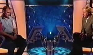 Απίστευτο κι όμως αληθινό: Ξεγέλασε το «τέρας» του «Εκατομμυριούχου»! (video)