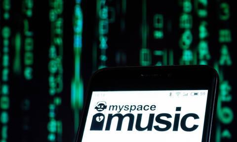 Το MySpace έχασε 12 χρόνια ψηφιακής μουσικής - Απίστευτος ο λόγος (vid)