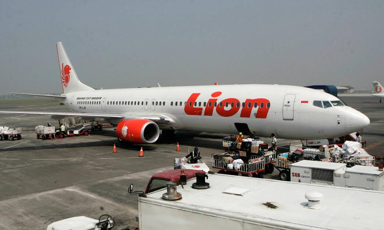 Αποκάλυψη - «βόμβα» για την πτώση του Boeing 737