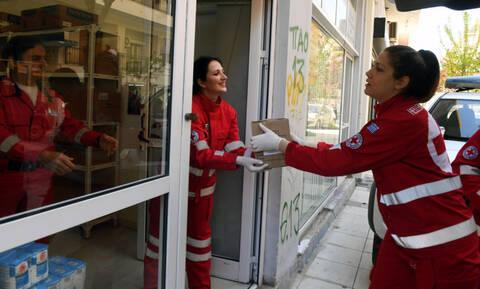 Τολμήσαμε να οραματιστούμε το μέλλον του Ερυθρού Σταυρού χωρίς τους «μόνιμους ιδιοκτήτες»