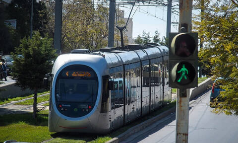 No trams due to work stoppage to hold union meeting on Wednesday