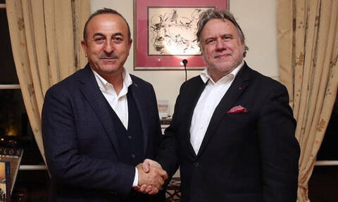 FM Katrougalos to meet with his Turkish counterpart Cavusoglu on Thursday (21/03)