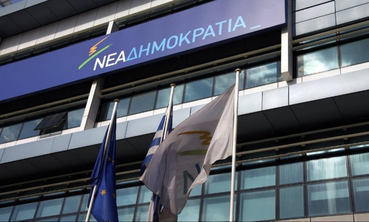Εκλογές 2019: Παραιτούνται Βαγγέλης Μεϊμαράκης και Άννα Μισέλ Ασημακοπούλου
