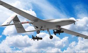 Συναγερμός στην Αεροπορία: Οι Τούρκοι έστειλαν μη επανδρωμένο αεροσκάφος μεταξύ Λήμνου – Μυτιλήνης
